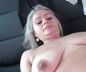 Mature Pussy Videos