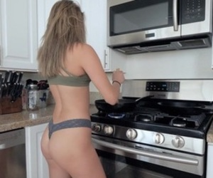Thong Pussy Videos
