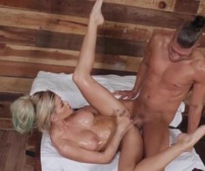Pussy In Sauna Videos